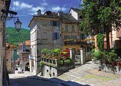 EN PIEMONTE, ITALIA