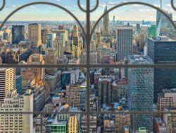 CITY WINDOW NEW YORK 32000 PIEZAS