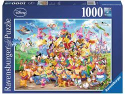 1000 DISNEY CARNAVAL