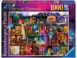 1000 BIBLIOTECA DE FANTASÍA