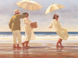 500 JACK VETTRIANO PICKNICK PARTY