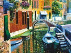 1500 CANAL ROMANTICO (Descatalogado)