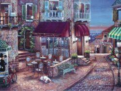 1500 CAFE ROMANTICO (Descatalogado)