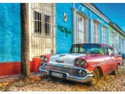 500 VIA REALE, CUBA