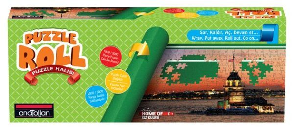 Puzzle Roll 90x150 cm ( puzzle from 500 to 3000 pcs)