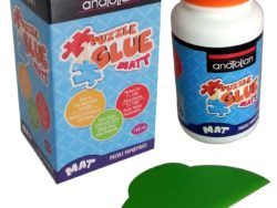Puzzle Glue Mate 148 ml