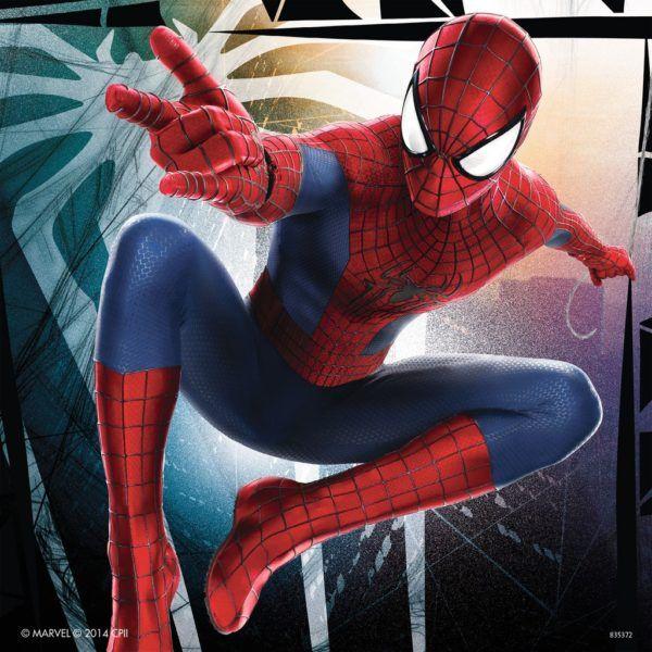 SPI Amazing Spiderman 2
