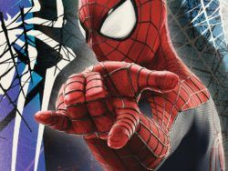SPI Amazing Spiderman 2