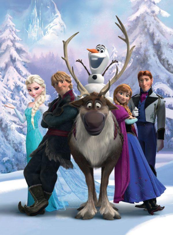 DFZ Frozen