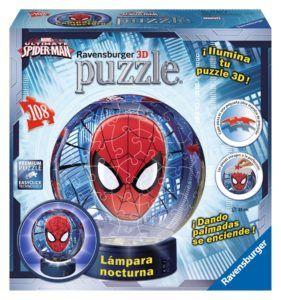 SPI Ultimate Spiderman
