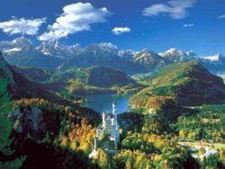 Neuschwanstein (Descatalogado)