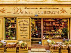 2000 LES DELICES DU LUBERON