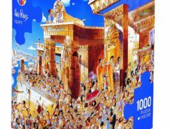 EGIPTO PRADES