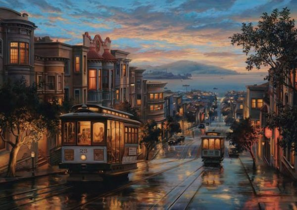 1500 CALLES DE SAN FRANCISCO