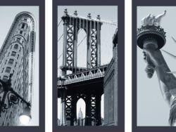 500 IMPRESIONES DE NUEVA YORK