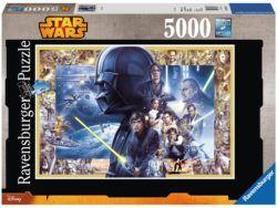5000 STAR WARS XXL