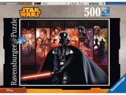 500 STAR WARS LA SAGA