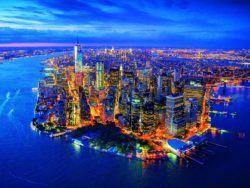 2000 NUEVA YORK DESDE EL AIRE