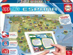 150 APPUZZLE ESPAÑA
