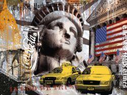 9000 IMPRESIONES DE LA CIUDAD DE NUEVA YORK