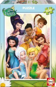 100 DISNEY FAIRIES