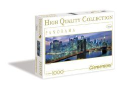 1000 NEW YORK - BROOKLYN (PANORÁMICO)