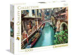 1000 CANAL DE VENECIA