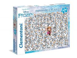 1000 IMPOSIBLE FROZEN