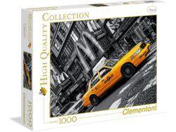 1000 TAXI DE NUEVA YORK