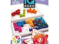 IQ- XOXO