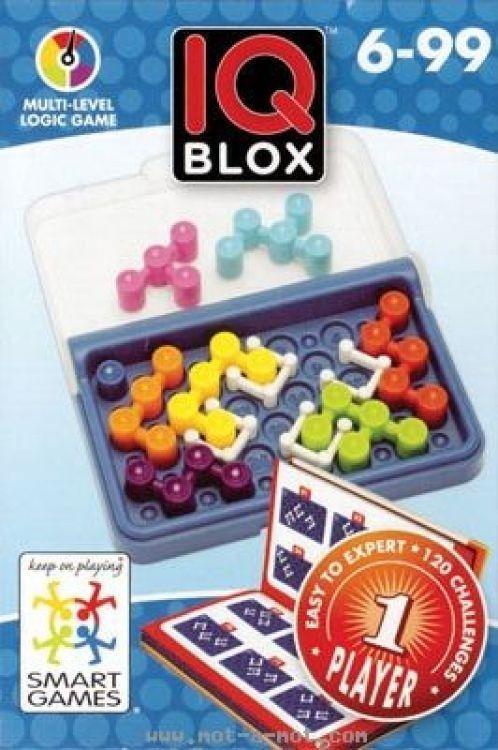IQ- BLOX
