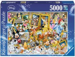 5000 MICKEY ARTISTA