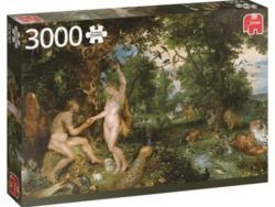 3000 RUBENS: JARDÍN DEL EDÉN