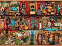 1000 STEWARD: TESOROS DE ARTE