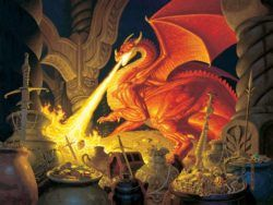 1000 HILDEBRANT BROTHERS: SMAUG