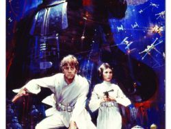 500 STAR WARS EP IV A NEW HOPE