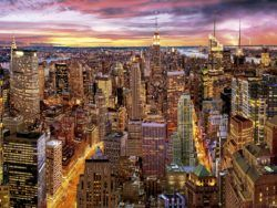 3000 VISTAS DE MANHATTAN