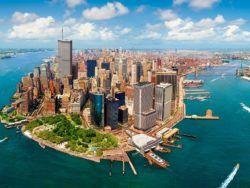 2000 Nueva York antes del 11S