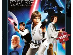 1500 STAR WARS EP IV A NEW HOPE
