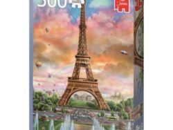 500 TORRE EIFFEL, PARÍS