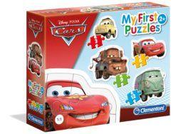 PROG 3 6 9 12 CARS