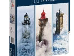 1000 PLISSON LIGHTHOUSES