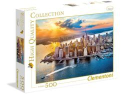 500 HQ NUEVA YORK