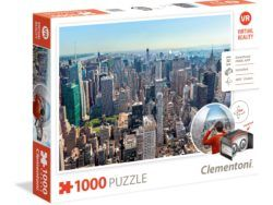 1000 R VIRTUAL NUEVA YORK