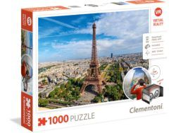 1000 R VIRTUAL PARÍS