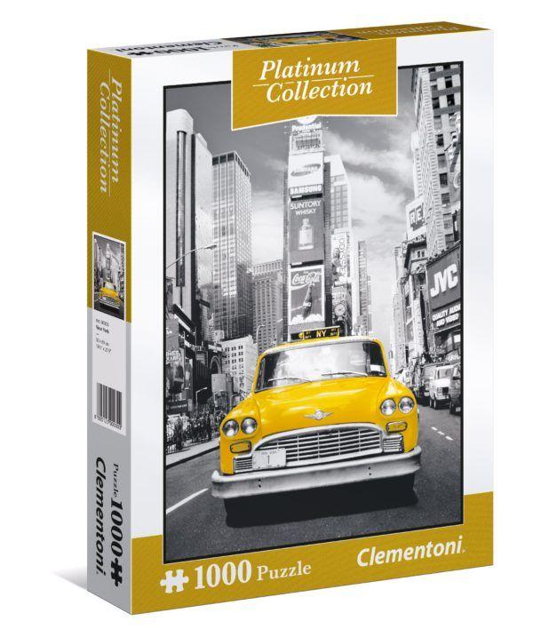 1000 PLATINIUM TAXI NY