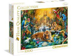 1000 HC MYSTIC TIGRES