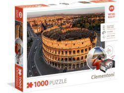 1000 R VIRTUAL ROMA