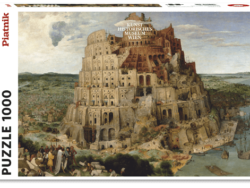 la torre de babel brueguel