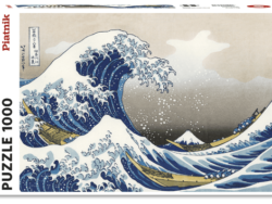 hokusai la gran ola